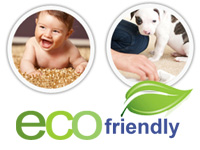 eco friendly green cleaning